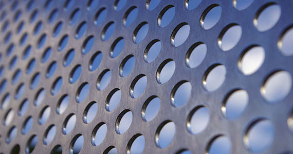 Rapid Perforating And Fabrication Industry